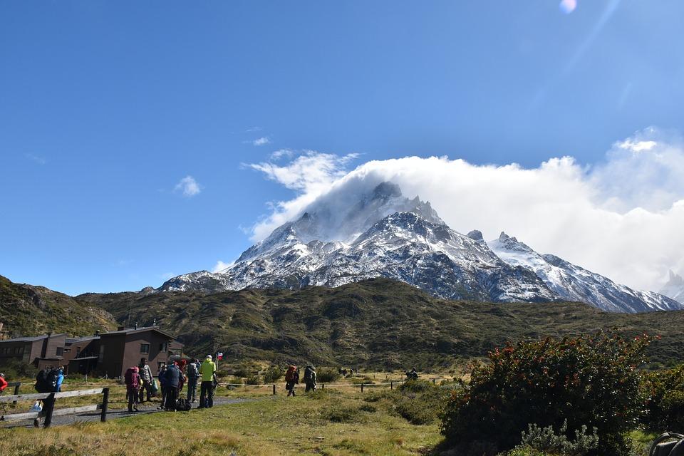 La randonnée et le trekking